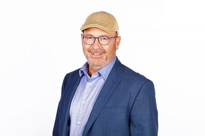 Dr. Esteban Delgado, Vorsitzender und technischer Leiter der Unternehmensberatung Preverisk