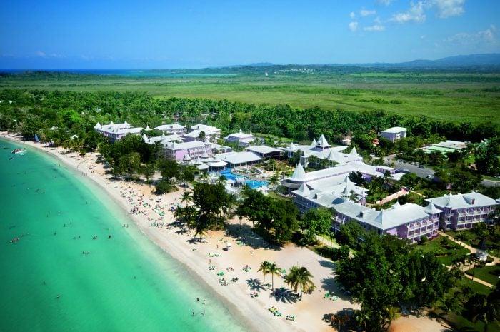 El Riu Tropical Bay fue el primer hotel de RIU en Jamaica, inaugurado en 2001