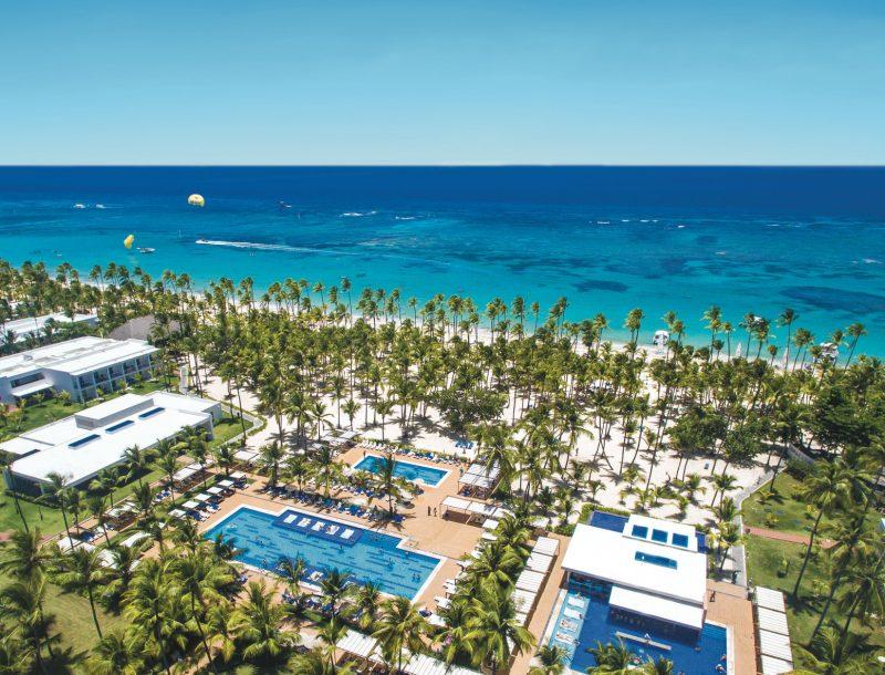 Das Riu Palace Macao in Punta Cana wird die Hotelkette RIU in Kürze mit ihren weiteren Hotels in Amerika wieder eröffnen.