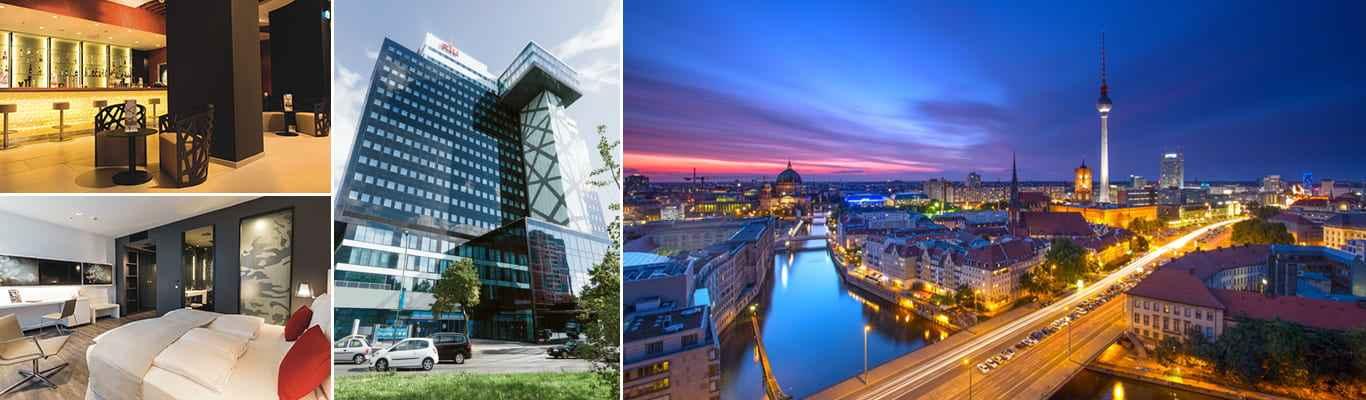 Berlin Flug Und Hotel