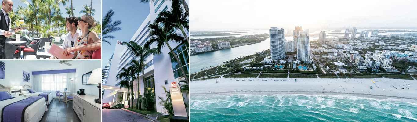 Riu Miami Beach Hotel Adresse