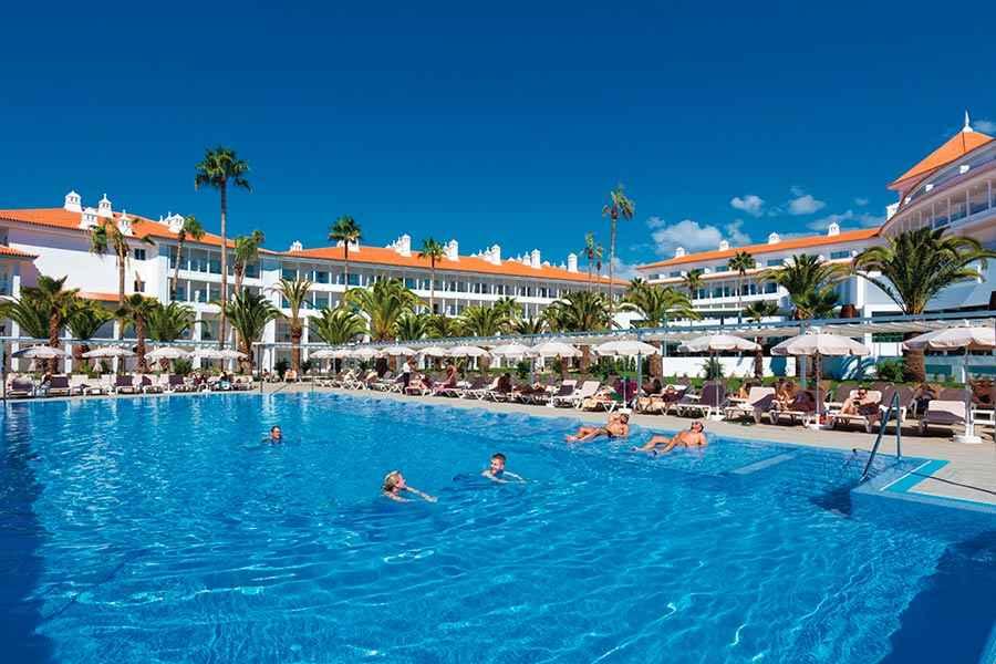 Infinity Hotels Resorts