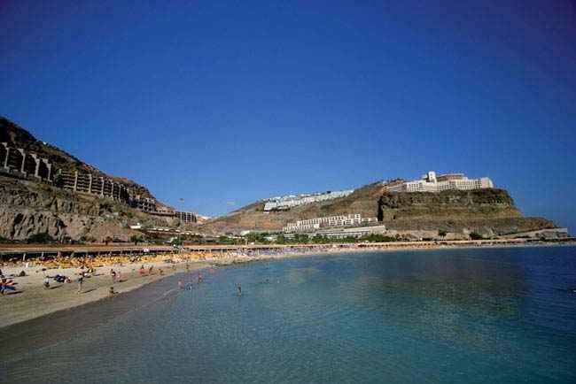 Riu Hotels In Playa Del Ingles