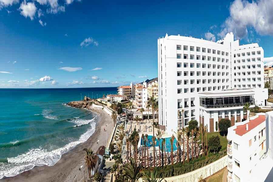Www Riu Hotel Malaga