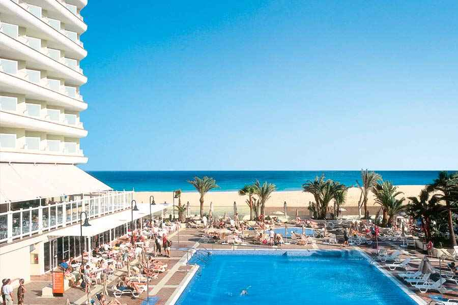 ClubHotel Riu Oliva Beach Resort - Außenpool