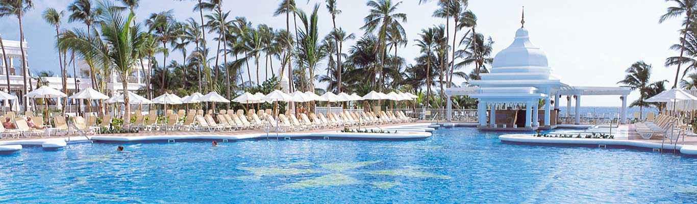 Hotel Riu Paradise Island Bahamas