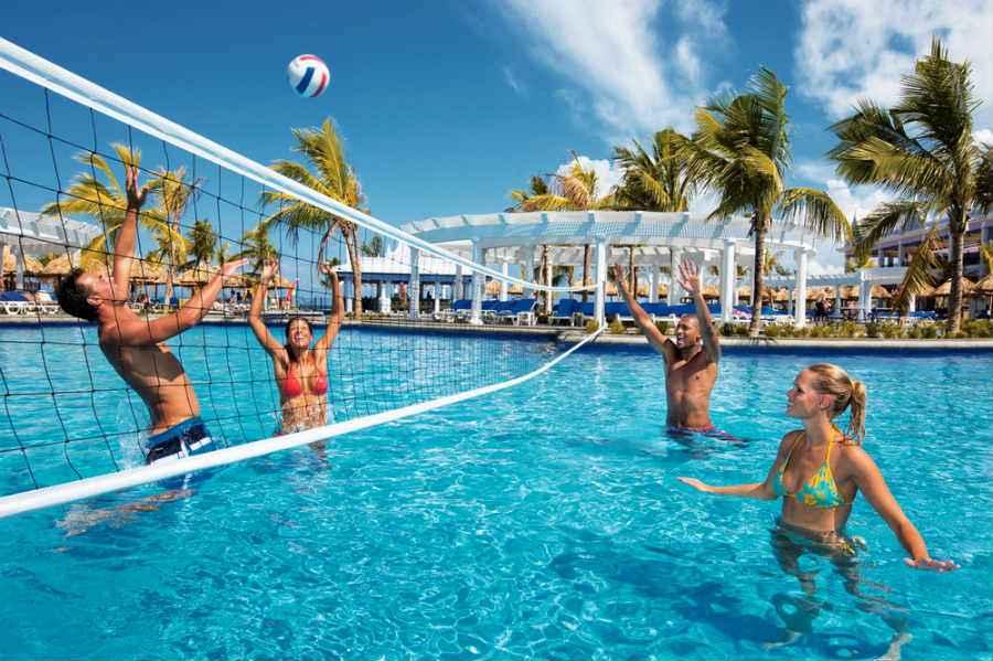 All Inclusive Resorts Kids Free