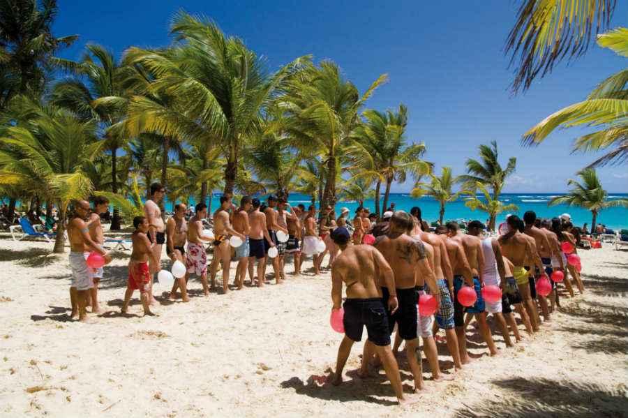 Grand Oasis Punta Cana Hotel Dominican Republic