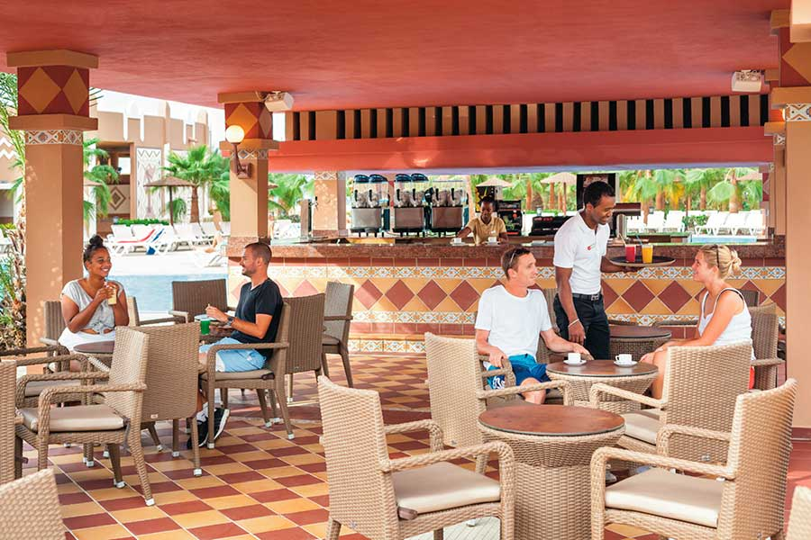 ClubHotel Riu Funana - Bar