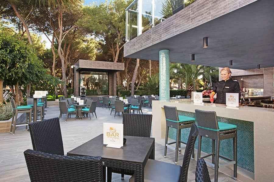 Hotel Riu Festival Hotel Playa De Palma Mallorca