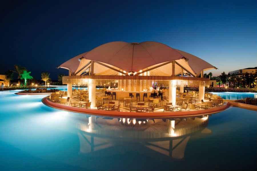 Turkei Urlaub  Sterne Hotel Antalya