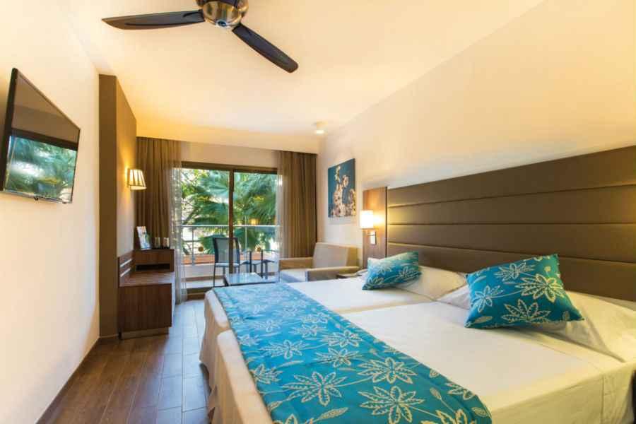 All Inclusive Hotels Mallorca Arenal