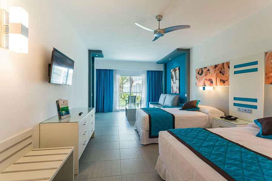 2 Bedroom Suites In Cancun All Inclusive Hotel Riu Republica Adults Only Hotel Strand Von Arena