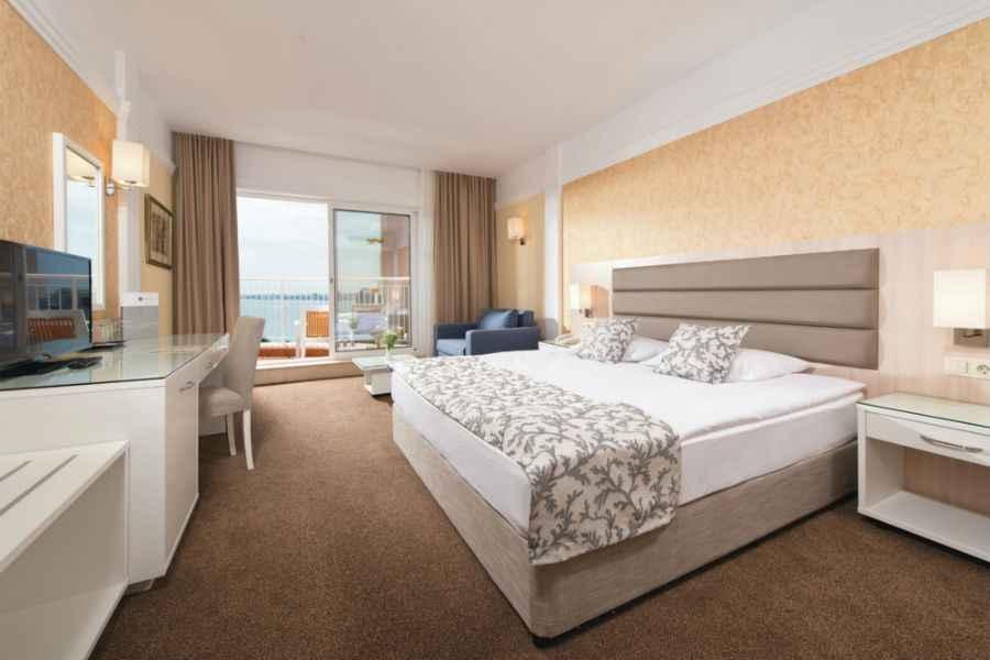Bulgarien Hotel Paradise Beach