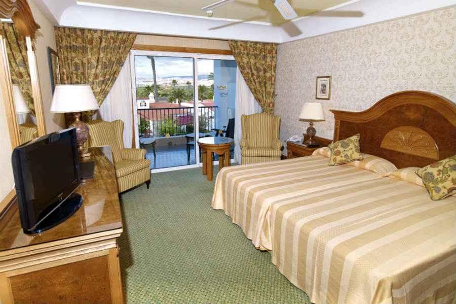 Hotel Riu Palace Maspalomas All Inclusive Hotel Dunas De