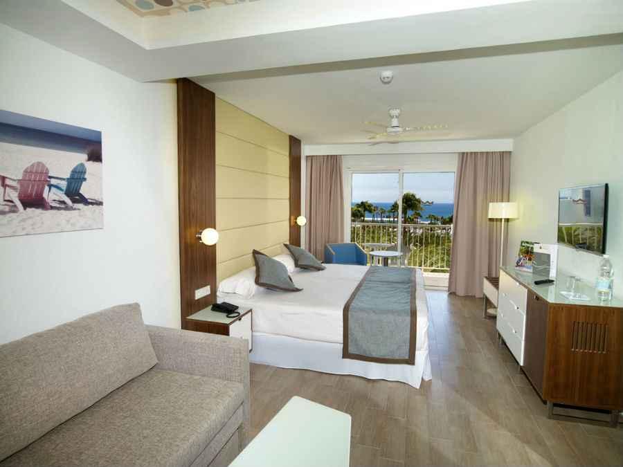 Clubhotel Riu Gran Canaria All Inclusive Hotel Gran Canaria