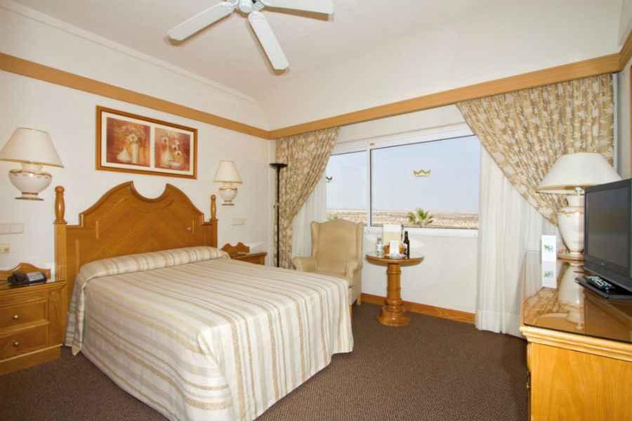 Hotel Riu Palace Tres Islas Wellnesshotel Playa De Corralejo