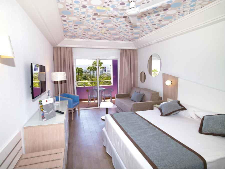 Lounge Insel mit tolle stil für ihr haus ideen