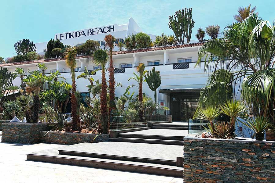 Terrace Restaurant Panama City Beach