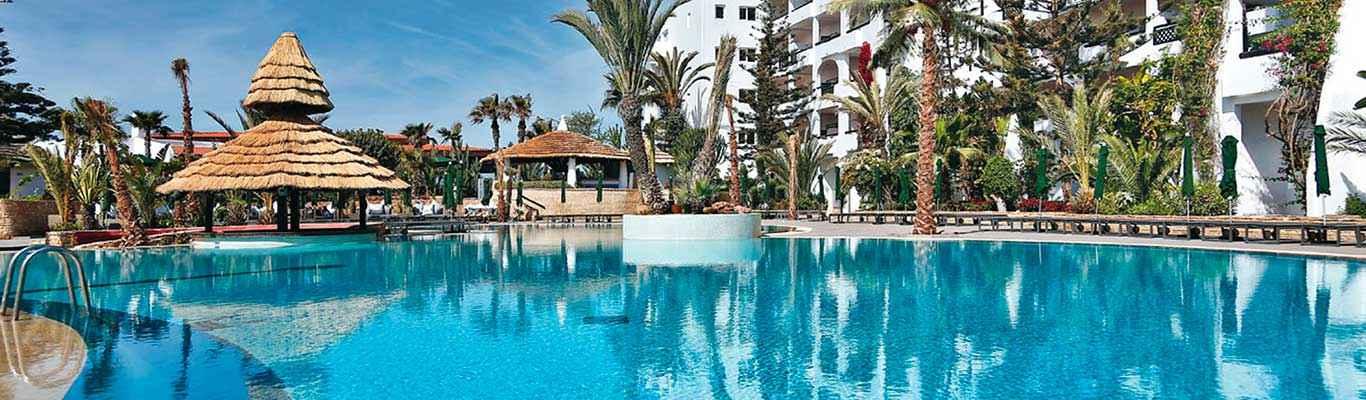 Class Beach Hotel Turkei