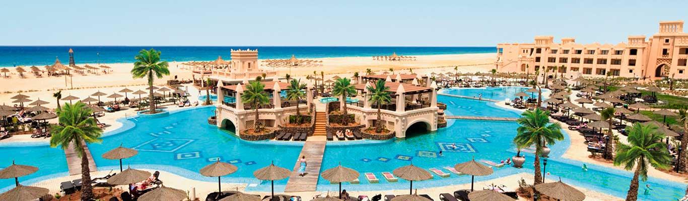 Beachfront Hotels Tenerife