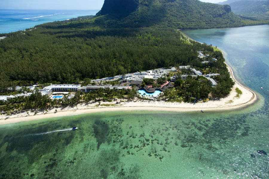 Creole Beach Hotel