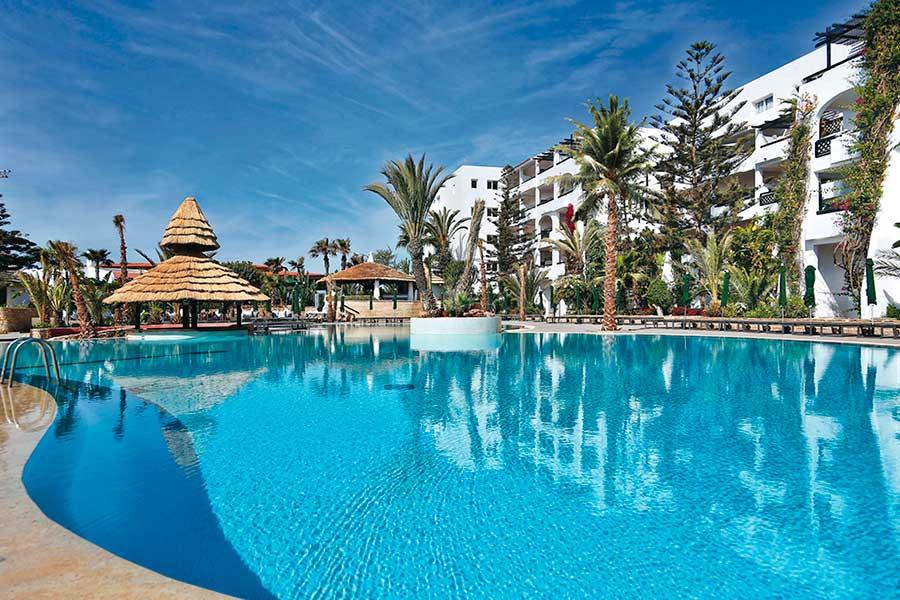 Hotel Riu Tikida Beach Adults Only Hotel