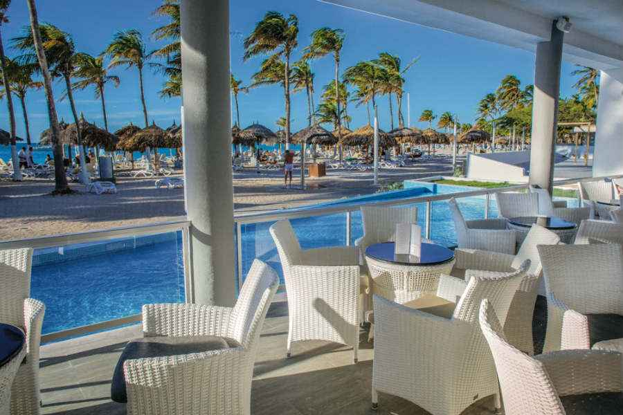 Hotel Riu Palace Antillas - Bar