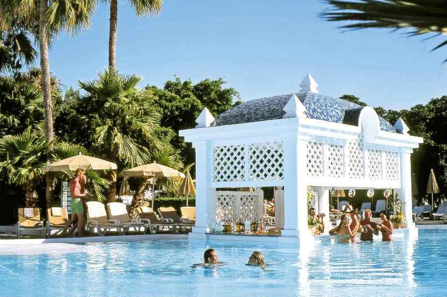 Paradise Beach Hotel Mallorca