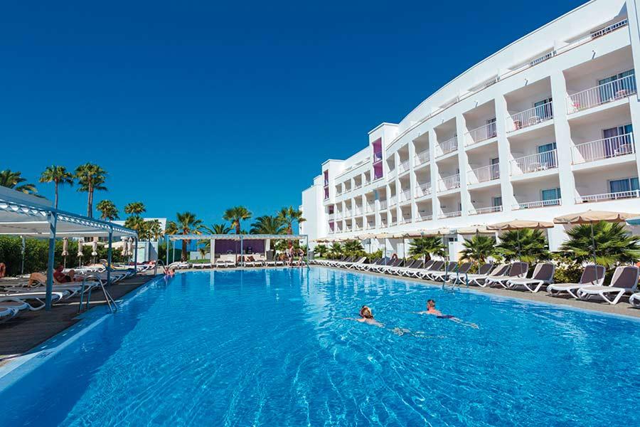 Mallorca Hotel Flamingo