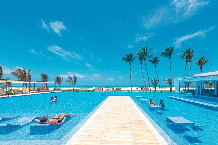 Riu Miami Beach Hotel