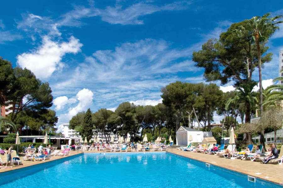 Hotel Palma Bay Mallorca