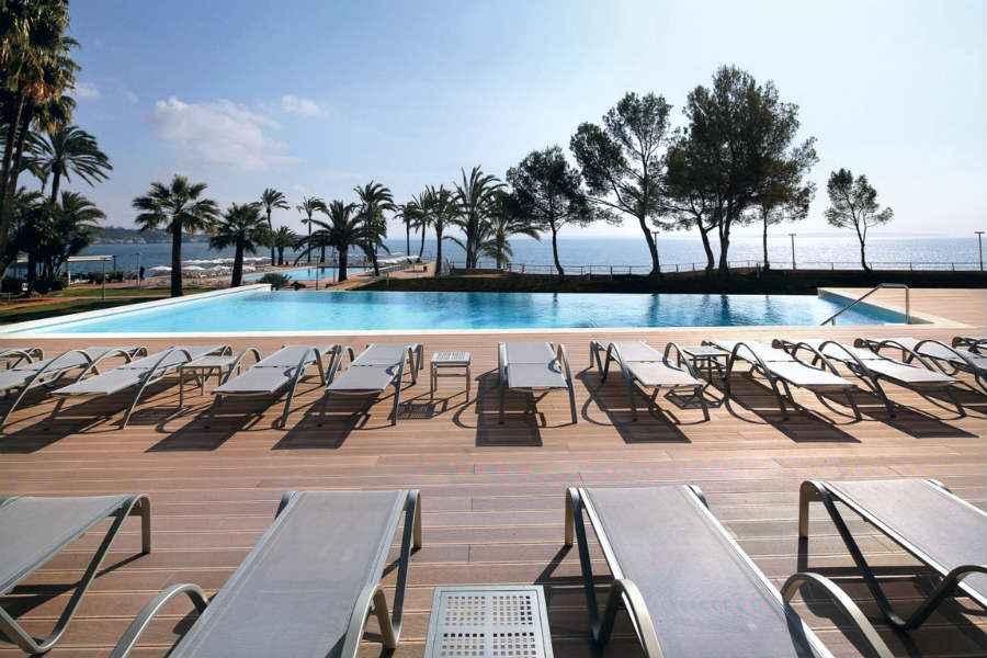 Miami Hotel Beach Paradise