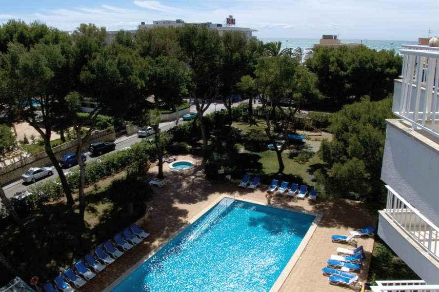 Palma de mallorca hotels all inclusive 2018 world 39 s best hotels for Palma de mallorca hotels with swimming pool
