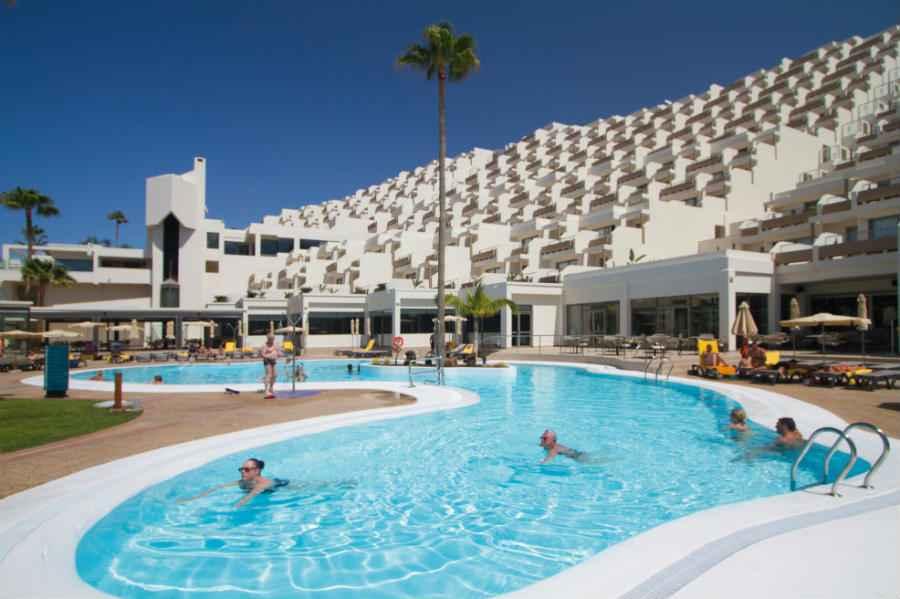 Calypso Hotel Panama City Beach