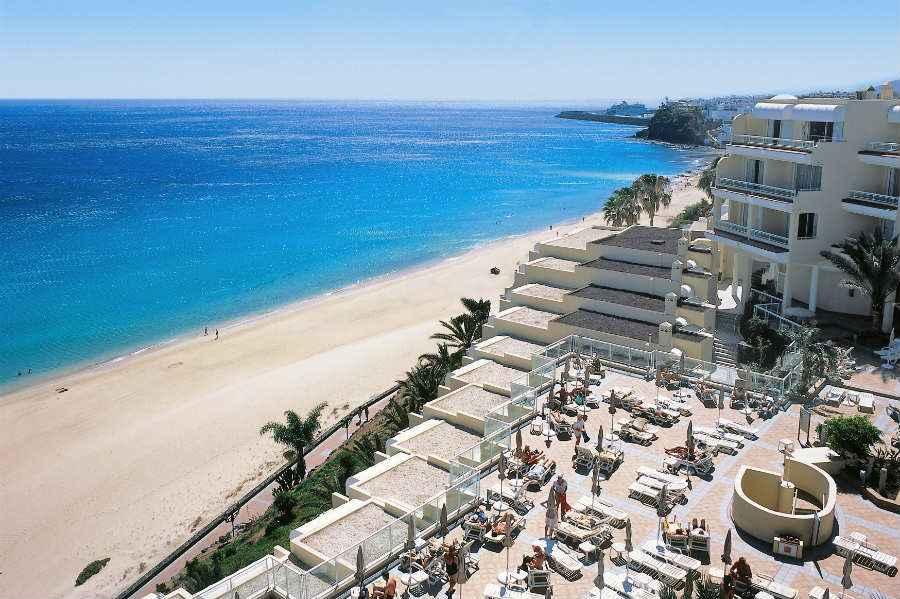 Hotel Riu Palace Jandia Wellnesshotel Playa Jand 237 A