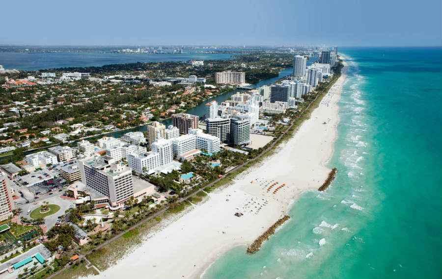 Lincoln Road Wellness Lincoln Road Miami Beach Florida