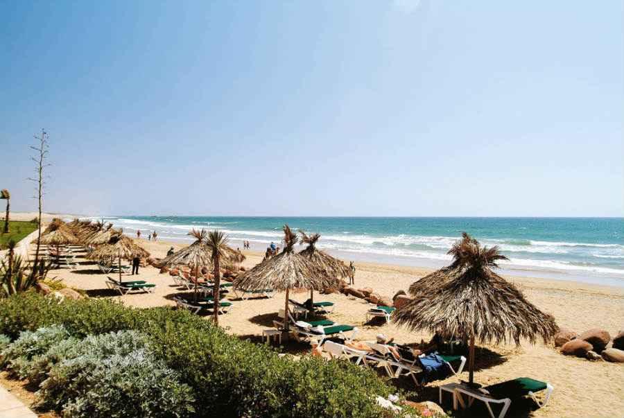 Riu Hotel Palace Tikida Agadir