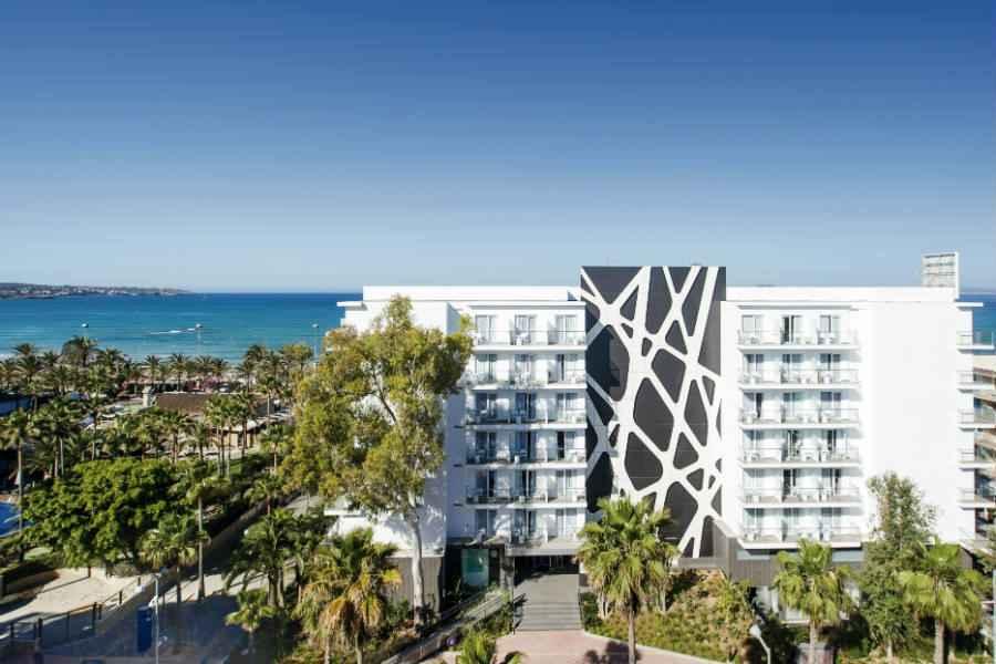 Hotel Riu San Francisco Adults Only Hotel Playa De Palma