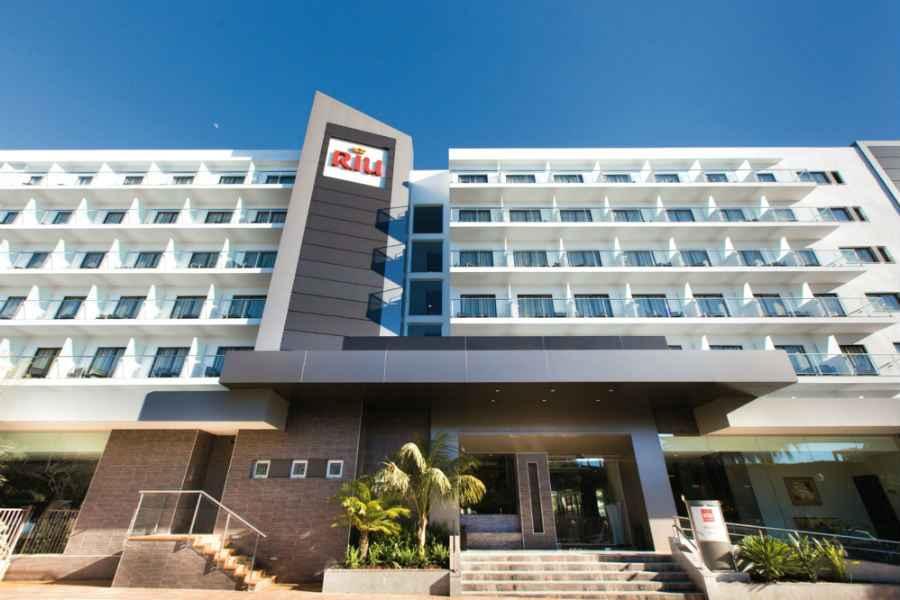 Paradise Beach Hotel All Inclusive Bulgarien