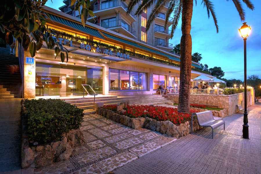 Hotel Riu Bonanza Playa