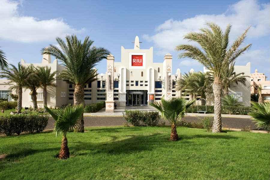 Clubhotel Riu Funana Insel Sal Hotels Amp Resorts All