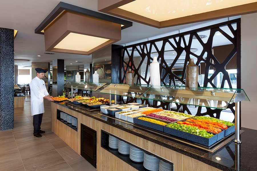 Miguel S Guadalajara Restaurant