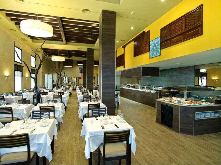 ClubHotel Riu Gran Canaria : All-Inclusive-Hotel Gran Canaria