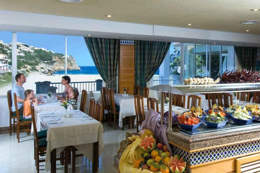 Hotel Samoa Mallorca All Inclusive