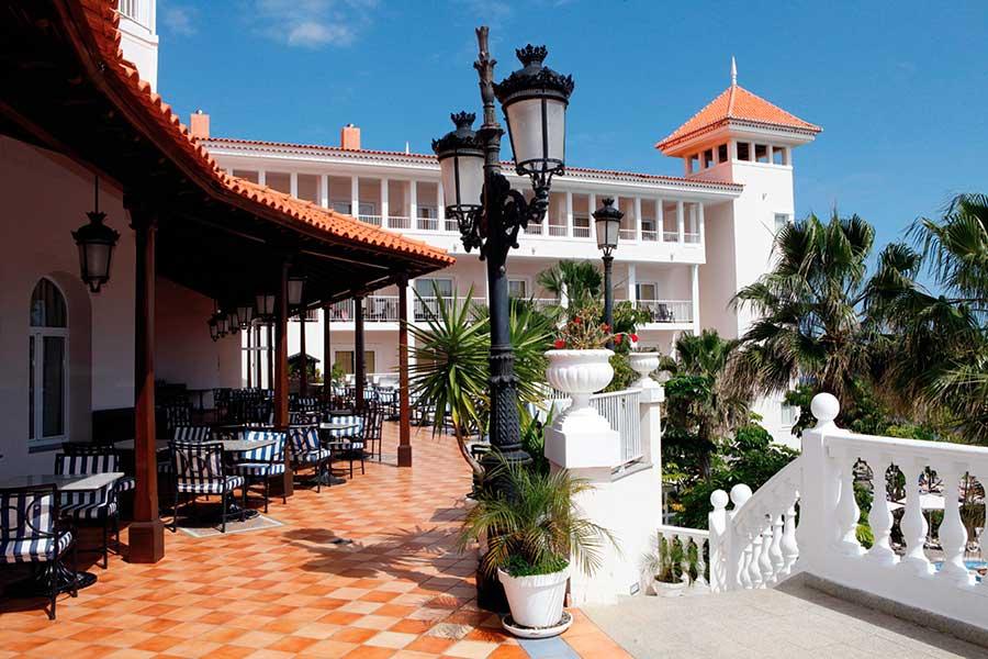 Hotel Riu Palace Madeira All Inclusive Hotel Cani 231 O De Baixo