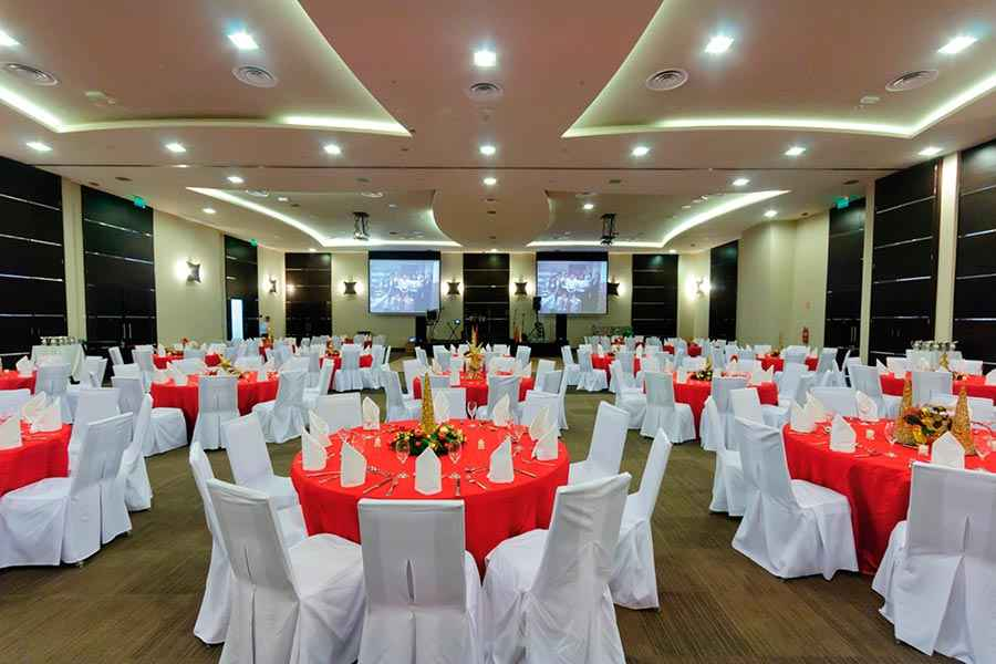 Hotel Riu Plaza Panama - Weddings