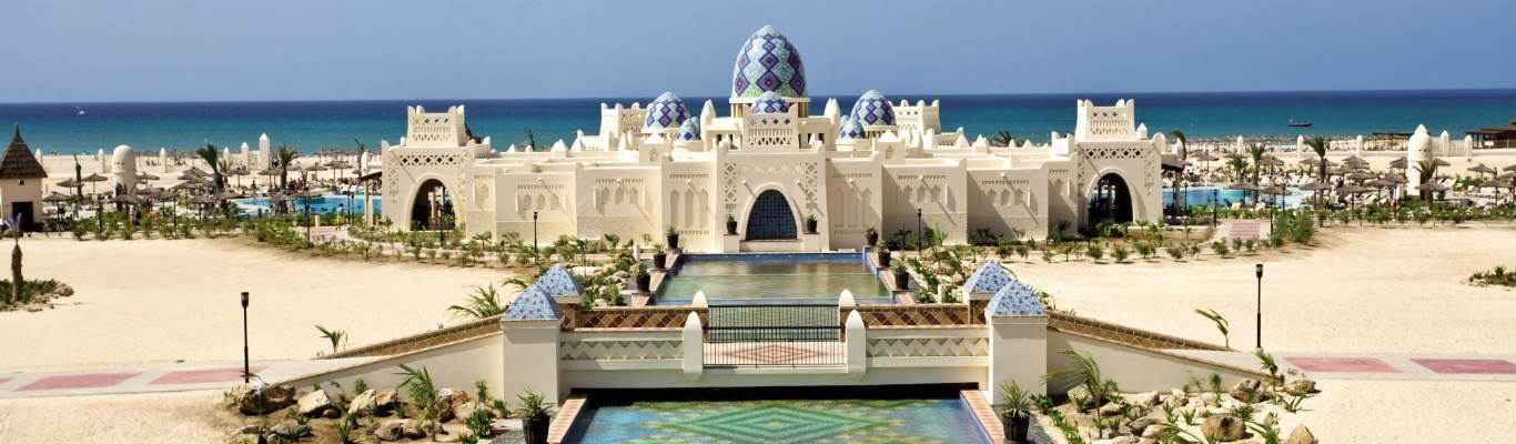 ClubHotel Riu Karamboa | All-Inclusive-Hotel Praia de Salines