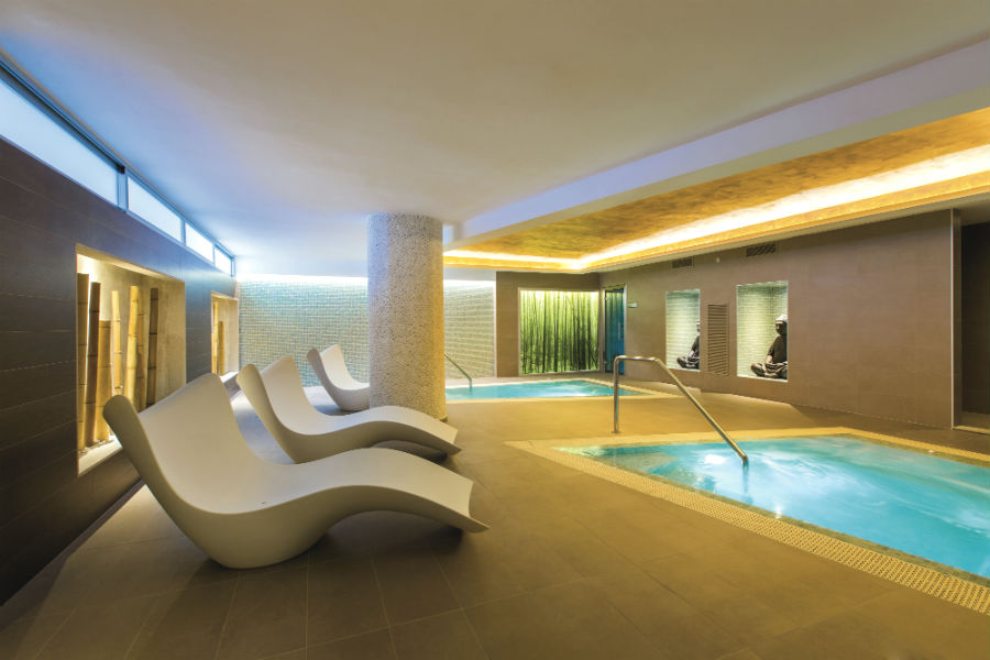 Hotel Riu San Francisco - Spa-Wellness