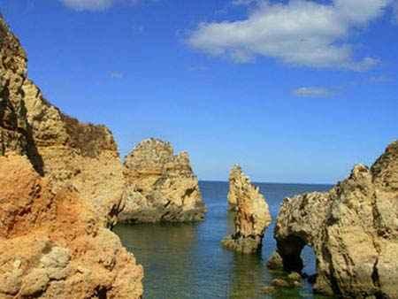 All Inclusive Holidays Praia da Falésia Algarve | All ...